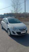 Opel Corsa, 2011 год, 319 000 руб.