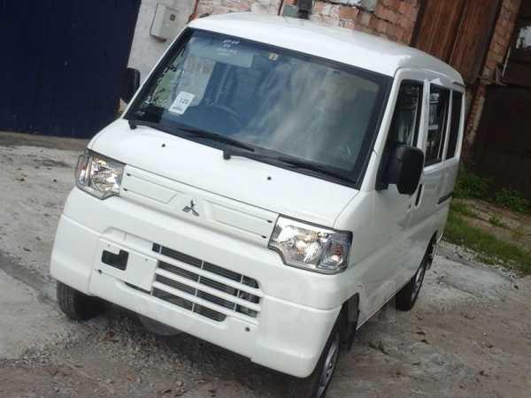 Mitsubishi Minicab MiEV, 2012 год, 392 000 руб.