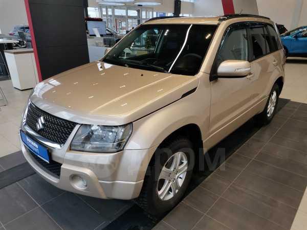 Suzuki Grand Vitara, 2011 год, 525 000 руб.