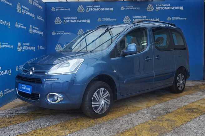 Citroen Berlingo, 2012 год, 428 000 руб.