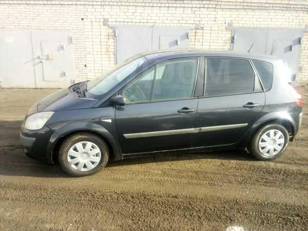 Renault Scenic, 2007 год, 255 000 руб.