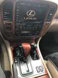 Lexus LX470, 2002 год, 1 111 111 руб.
