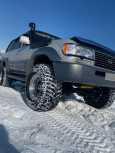 Toyota Land Cruiser, 1995 год, 1 800 000 руб.