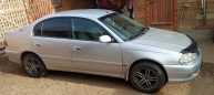 Toyota Avensis, 2002 год, 315 000 руб.