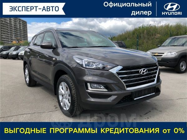 Hyundai Tucson, 2019 год, 1 794 000 руб.