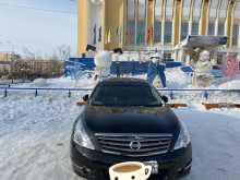 Якутск Teana 2013