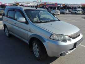 Иркутск HR-V 2003
