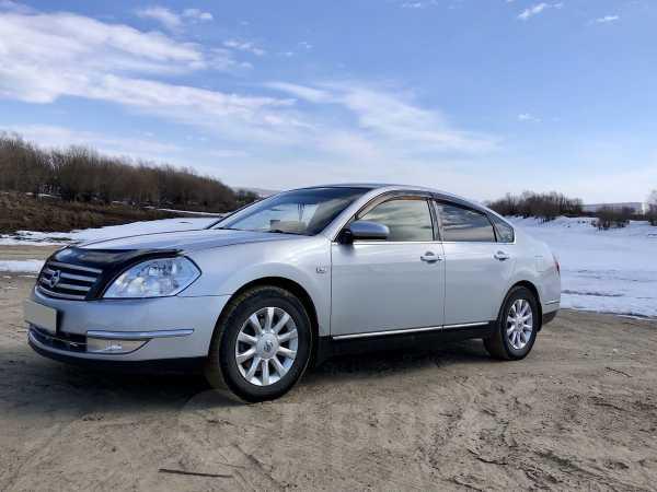 Nissan Teana, 2006 год, 500 000 руб.