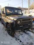УАЗ Хантер, 2009 год, 280 000 руб.
