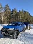 Toyota Hilux Pick Up, 2015 год, 2 599 000 руб.