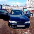 Nissan Pulsar, 1996 год, 110 000 руб.