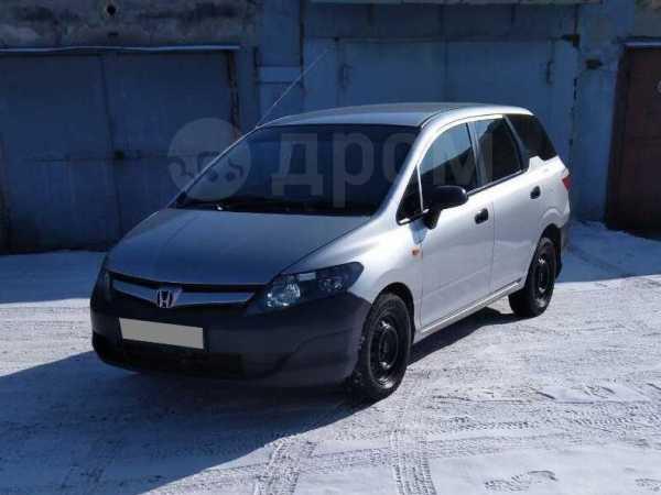 Honda Partner, 2010 год, 465 000 руб.