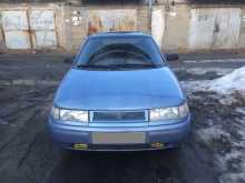 Ангарск 2112 2003