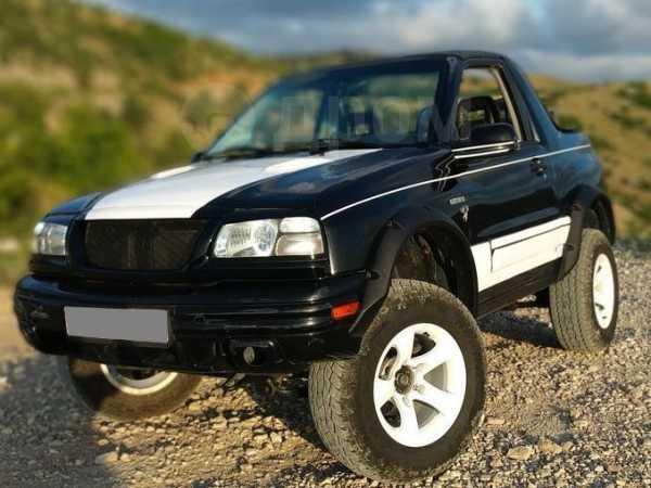Suzuki Grand Vitara, 2002 год, 360 000 руб.