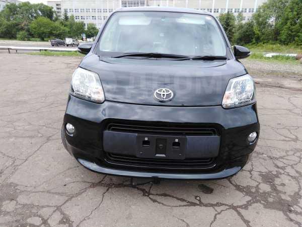 Toyota Porte, 2013 год, 585 000 руб.