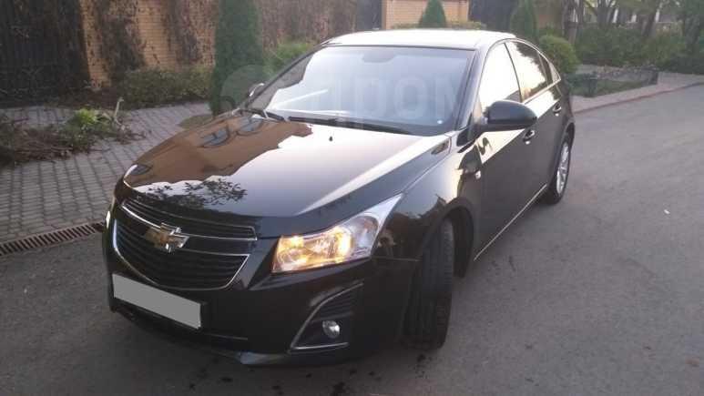 Chevrolet Cruze, 2012 год, 452 500 руб.