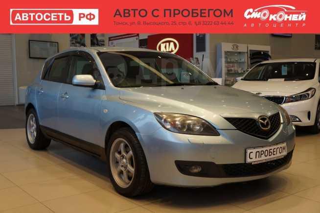 Mazda Axela, 2007 год, 338 000 руб.