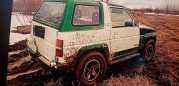 Daihatsu Feroza, 1991 год, 100 000 руб.