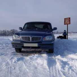 Барнаул 31105 Волга 2008