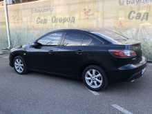 Новороссийск Mazda3 2009