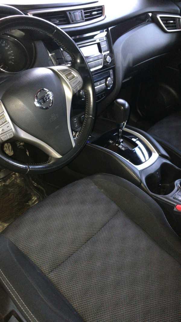Nissan Qashqai, 2014 год, 955 000 руб.