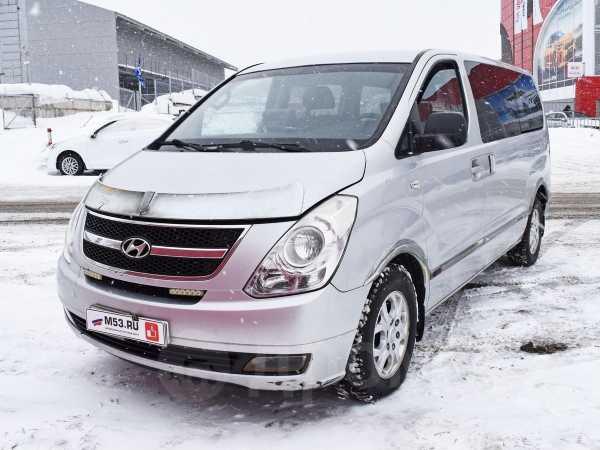 Hyundai Grand Starex, 2010 год, 699 600 руб.