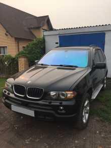 Прокопьевск BMW X5 2004