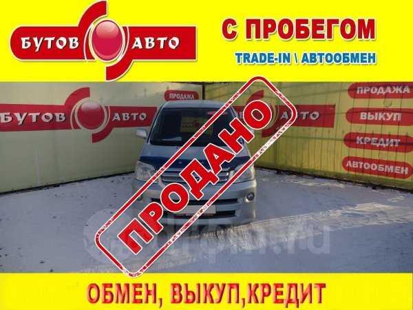 Toyota Noah, 2004 год, 539 000 руб.