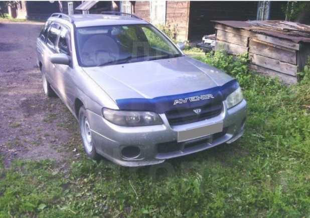 Nissan Avenir, 2003 год, 340 000 руб.