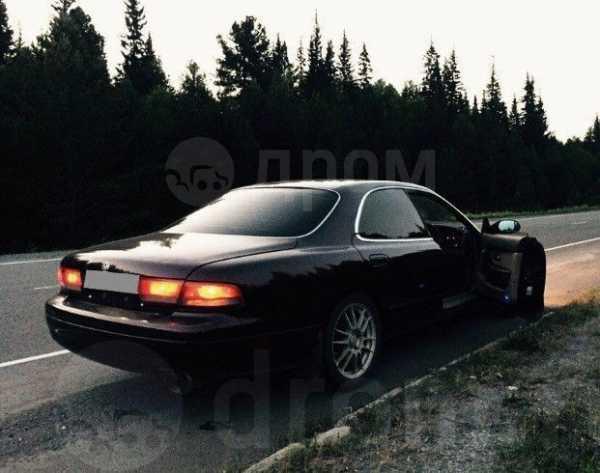 Mazda Sentia, 1993 год, 177 999 руб.