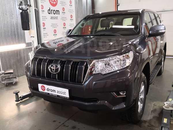 Toyota Land Cruiser Prado, 2019 год, 3 036 000 руб.
