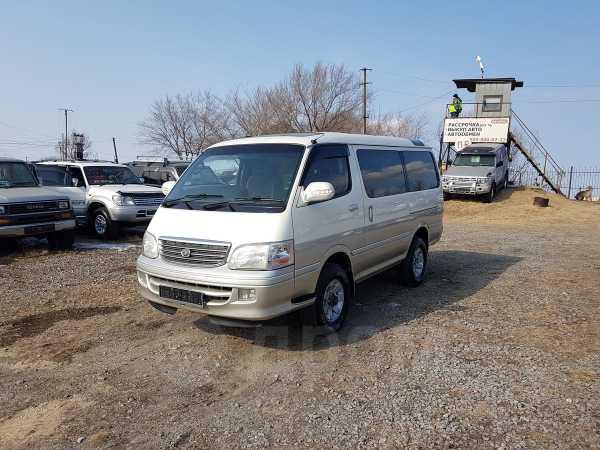 Toyota Hiace, 2000 год, 758 000 руб.