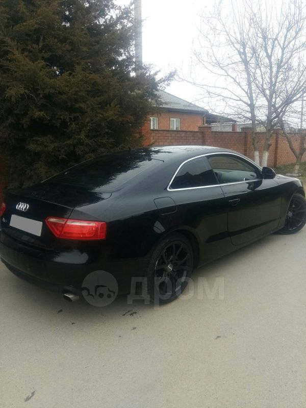 Audi A5, 2008 год, 500 000 руб.