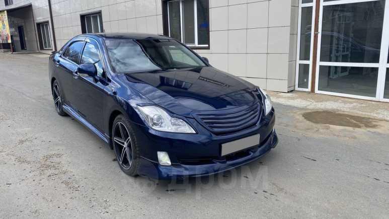 Toyota Crown, 2009 год, 945 000 руб.