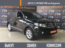 Омск Tiggo 5 2015