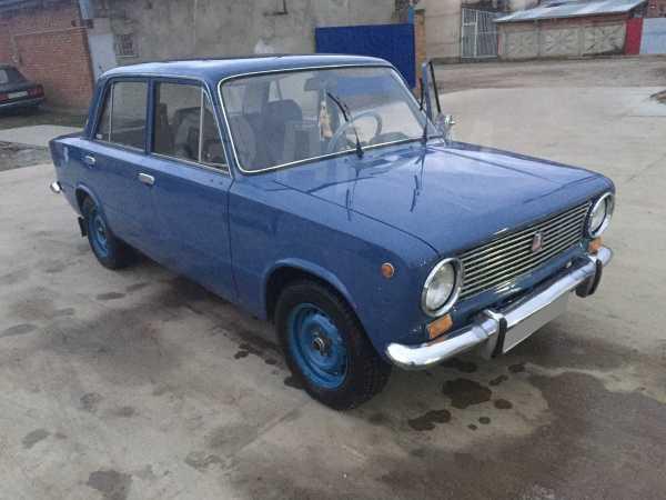 Лада 2101, 1972 год, 50 000 руб.
