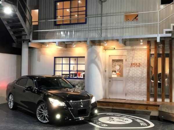Toyota Crown, 2015 год, 1 257 000 руб.