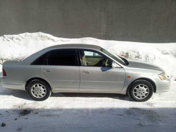 Toyota Pronard, 2000 год, 295 000 руб.