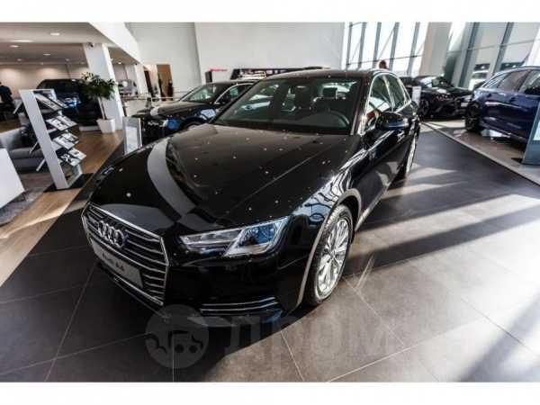 Audi A4, 2019 год, 2 815 168 руб.