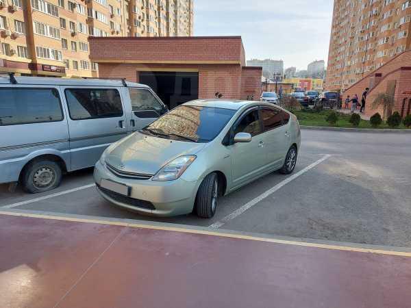 Toyota Prius, 2007 год, 505 000 руб.