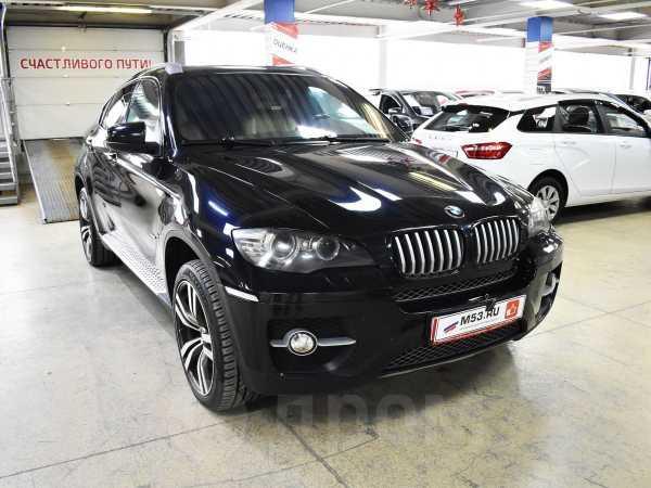 BMW X6, 2009 год, 1 320 000 руб.