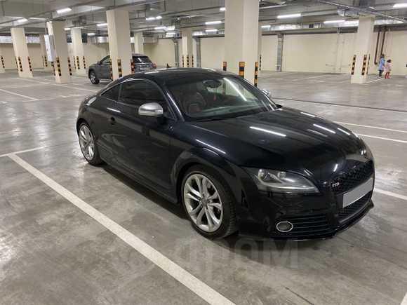 Audi TTS, 2008 год, 875 000 руб.