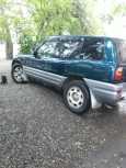 Toyota RAV4, 2000 год, 389 000 руб.