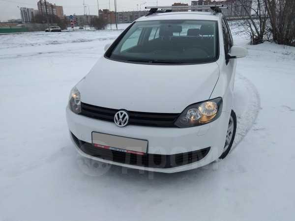 Volkswagen Golf Plus, 2013 год, 499 999 руб.