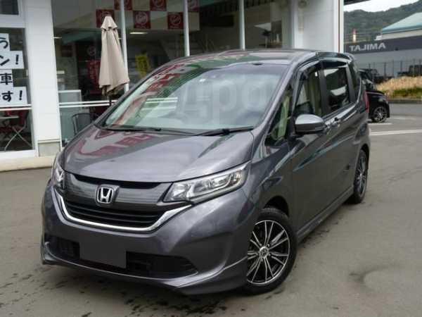 Honda Freed, 2017 год, 503 000 руб.
