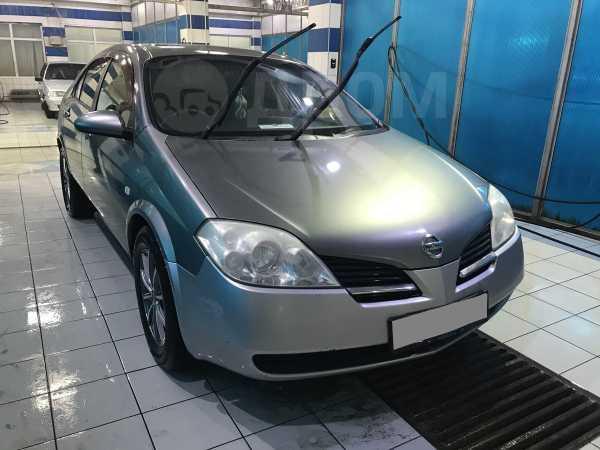 Nissan Primera, 2003 год, 220 000 руб.