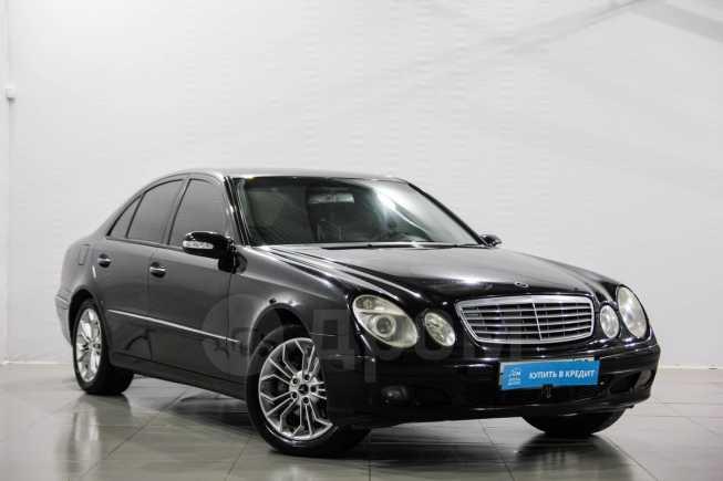 Mercedes-Benz E-Class, 2005 год, 549 000 руб.