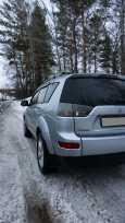 Mitsubishi Outlander, 2006 год, 620 000 руб.