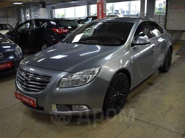 Opel Insignia, 2013 год, 585 000 руб.