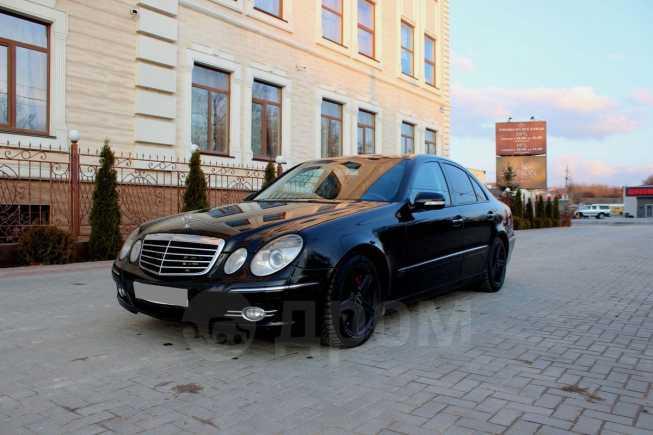 Mercedes-Benz E-Class, 2007 год, 560 000 руб.